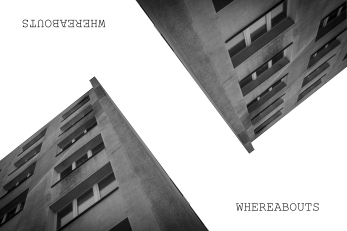 Whereabouts EP - Concept Art